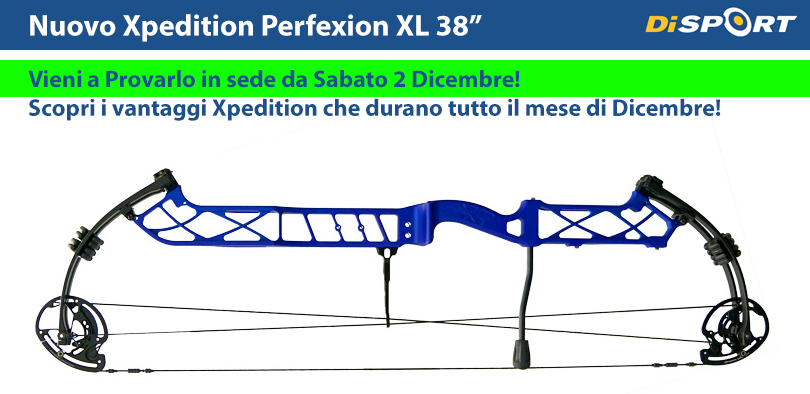 XPEDITION PERFEXION XL