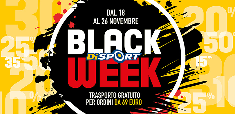 Black Week Disport Tiro con l'Arco
