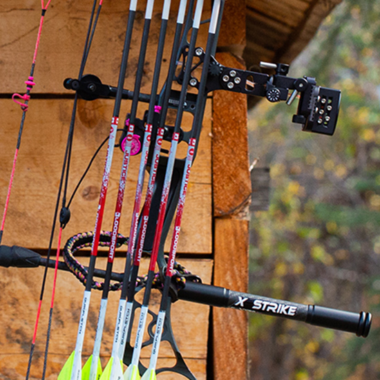 Viper Archery Mirini da Caccia Compound