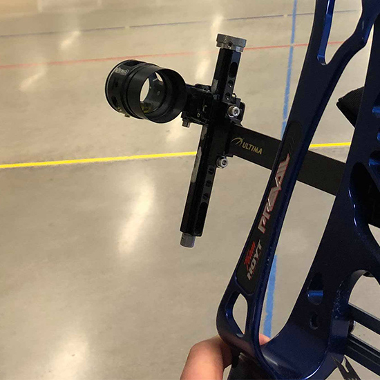 Viper Archery Scope da Tiro