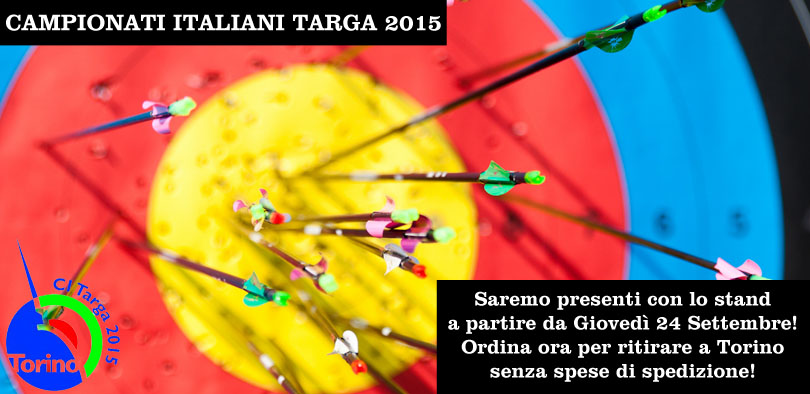 Campionati Italiani Targa 2015