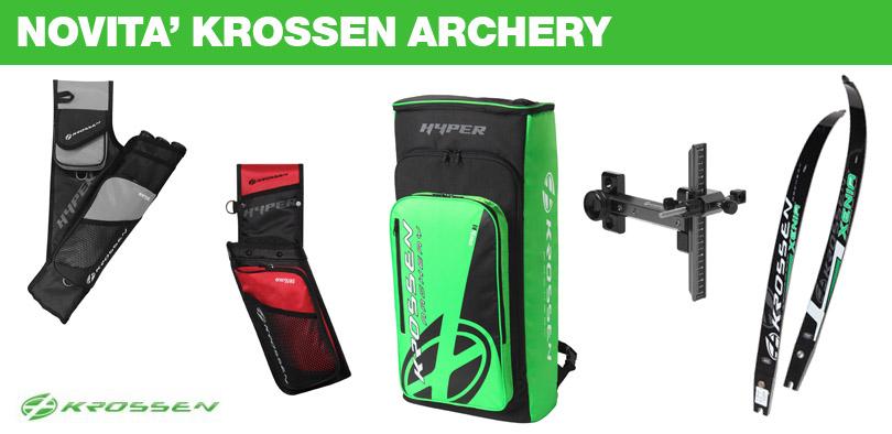 Krossen Archery
