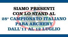 Siamo presenti a Padova