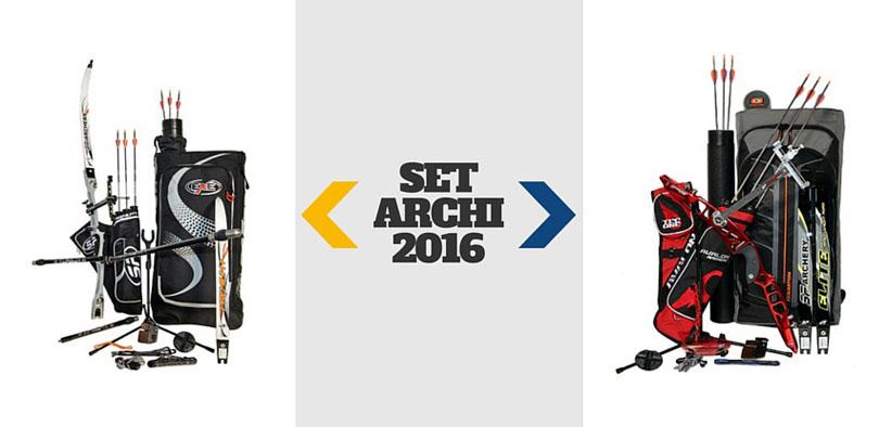 Set arco 2016