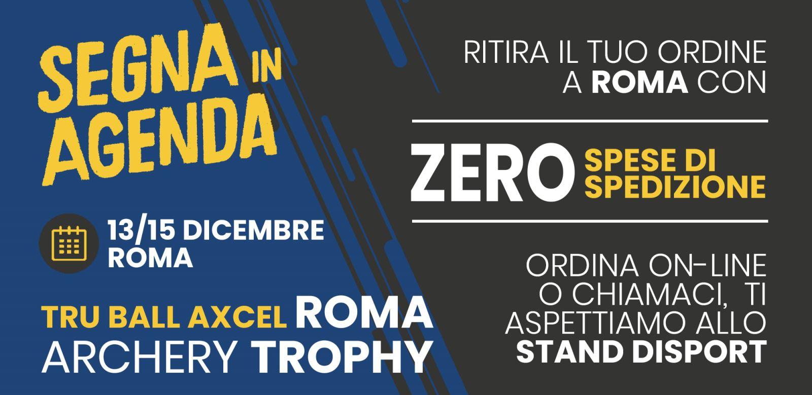 Eventi Siamo Presenti a Roma