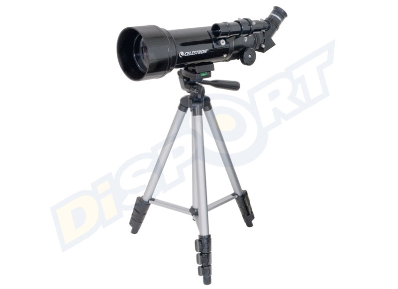 CELESTRON TELESCOPIO TRAVEL SCOPE 70  21035