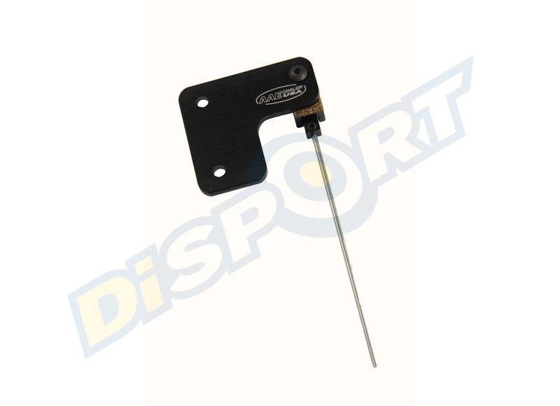 CAVALIER CSM-600 CLICKER MAGNETICO RH/LH