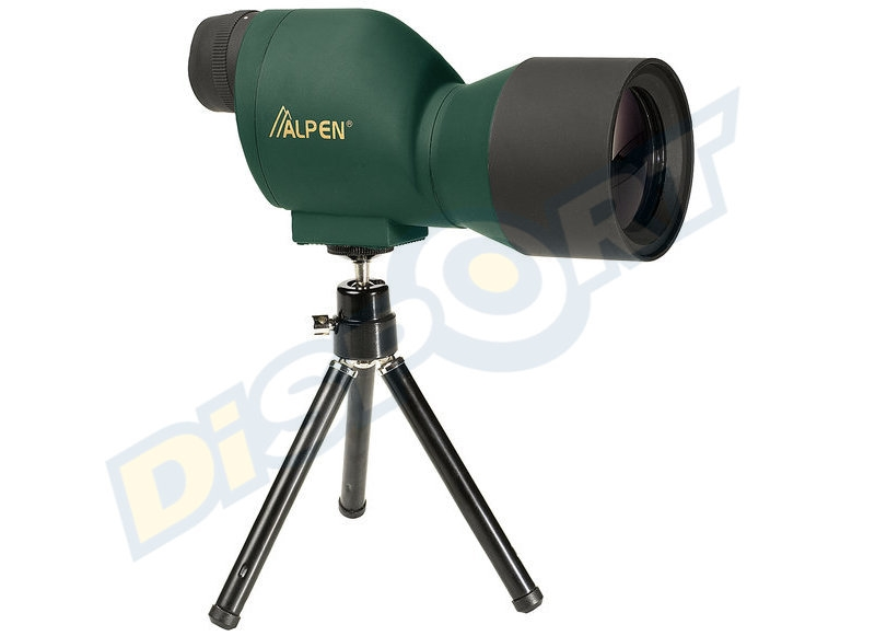 ALPEN CANNOCCHIALE SPOTTING SCOPE MINI 20X50