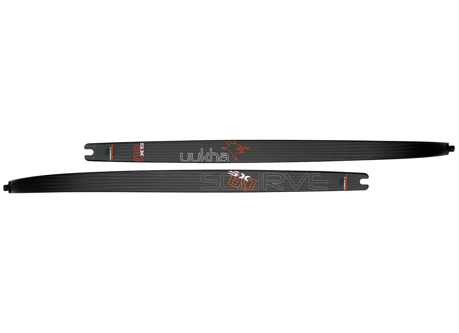 UUKHA LIMBS FLETTENTI SX80