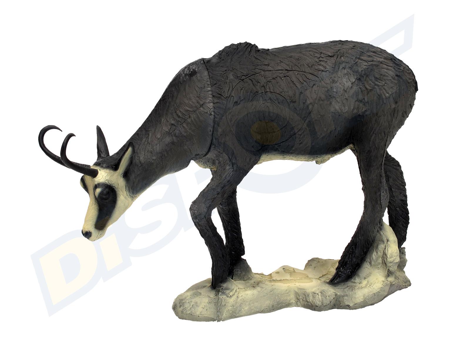 SRT TARGET 3D CAMOSCIO VSE COLORE INVERNALE AL PASCOLO 08470549