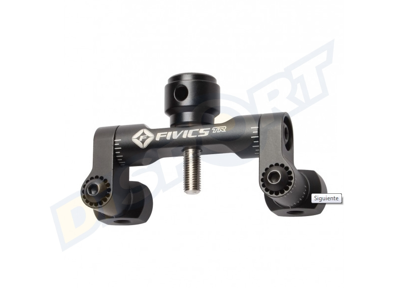 FIVICS TR V-BAR ADJUSTABLE 360 GRADI
