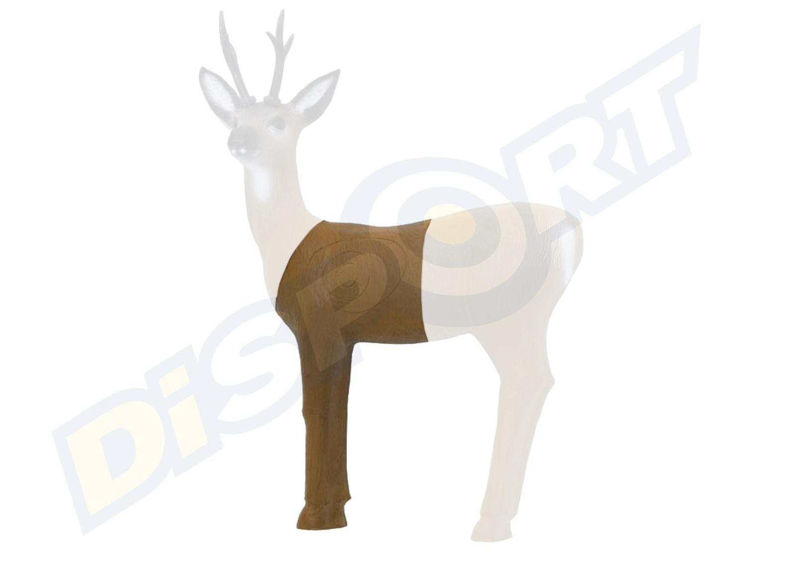 SRT TARGET 3D RICAMBIO CENTRALE DEL CAPRIOLO 08530691