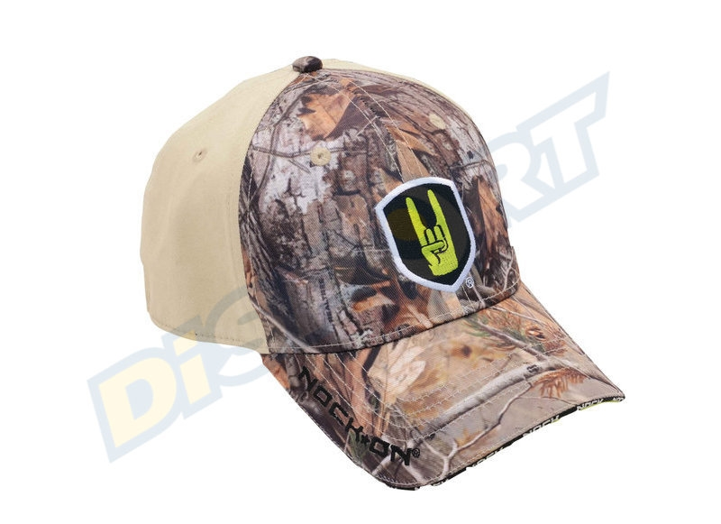 NOCK ON BERRETTO CAMO STEALTH FITTED