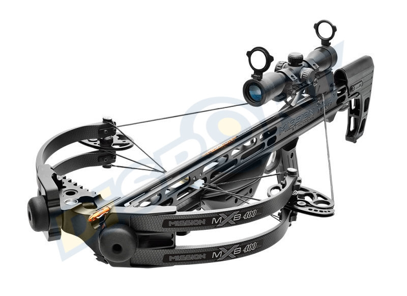 MISSION CROSSBOW MXB400