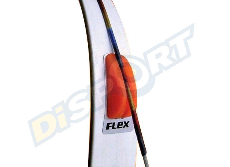 STRINGFLEX DAMPER V-FLEX PER ARCHI RICURVI