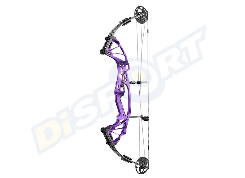 HOYT ARCO COMPOUND PREVAIL ELITE FX SD XT1000 X3