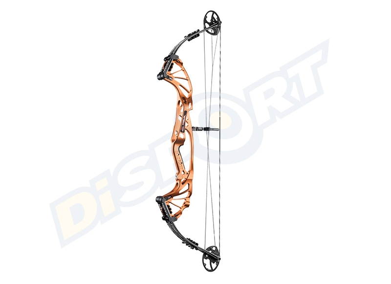 HOYT ARCO COMPOUND PREVAIL 37 XT2000 SVX