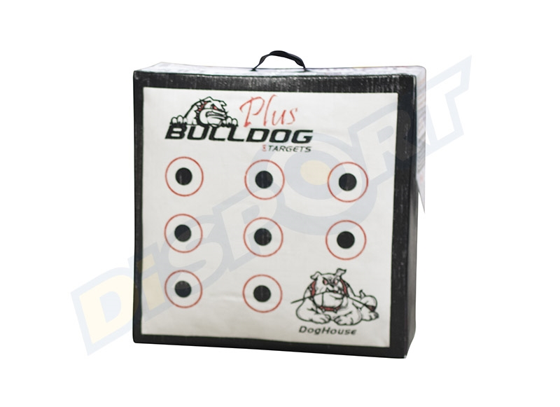 BULLDOG BATTIFRECCIA DOGHOUSE FP