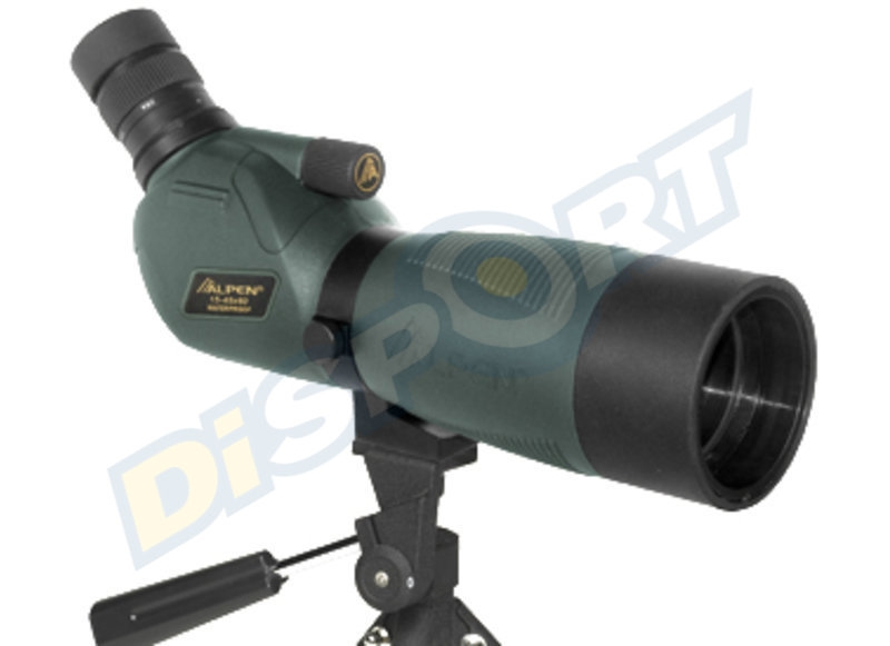 ALPEN CANNOCCHIALE SPOTTING SCOPE 15-45 60X ANGOLATO 728N 2017