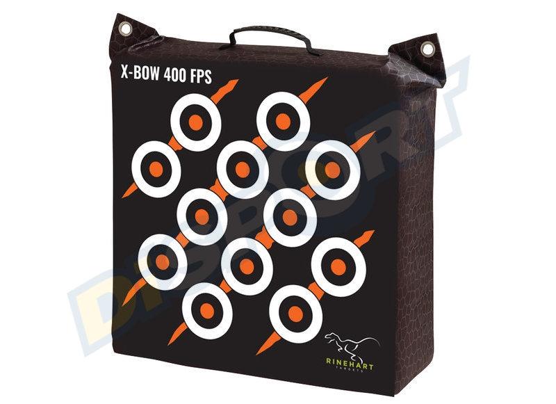 RINEHART TARGET 3D X-BOW BAG
