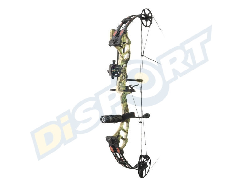 PSE ARCO COMPOUND PACKAGE RTS STINGER EXTREME 2018