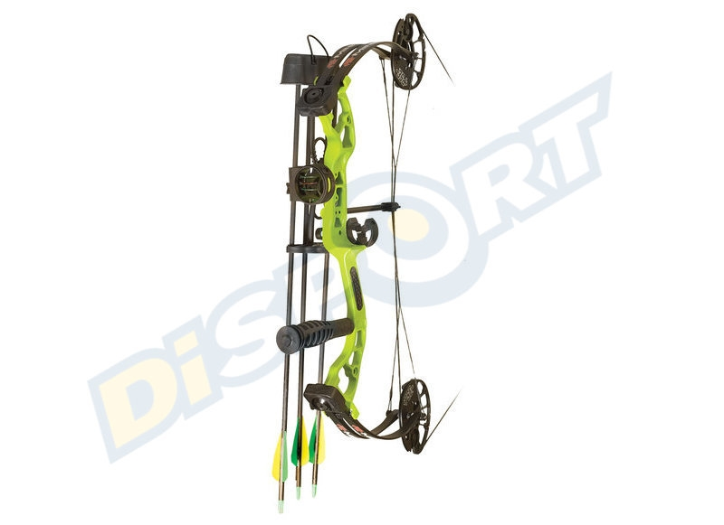 PSE ARCO COMPOUND PACKAGE RTS MINI BURNER 2018