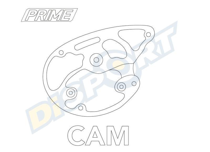 PRIME CAM LOGIC TRM
