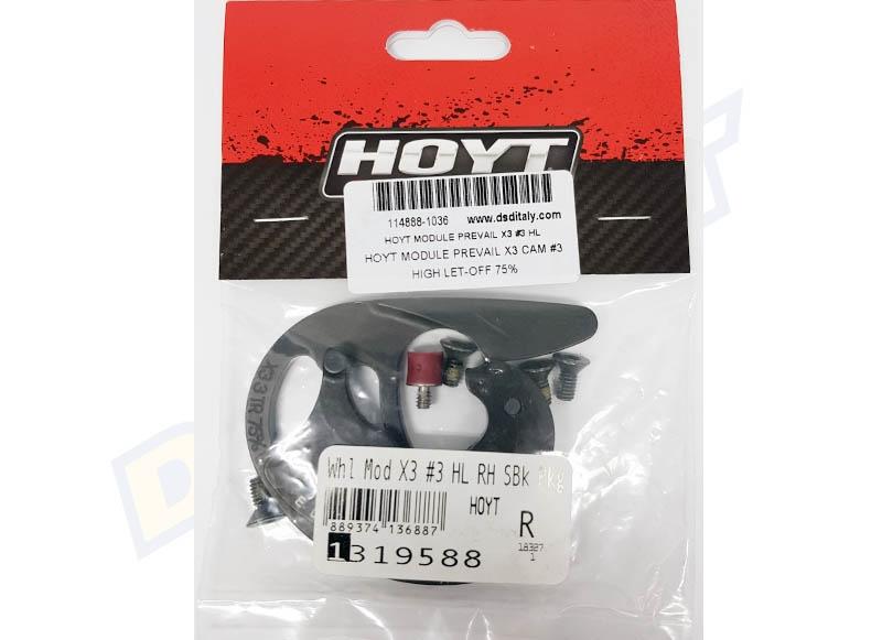 HOYT MODULE PREVAIL X3