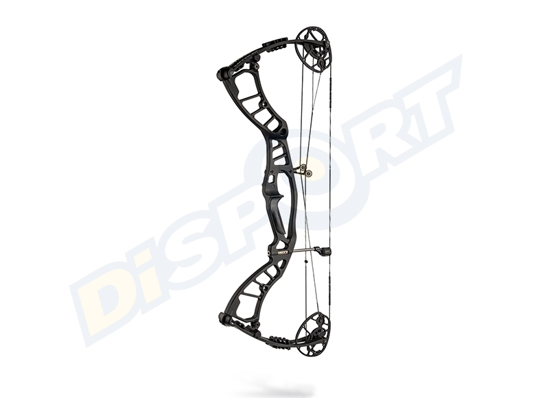 HOYT ARCO COMPOUND NITRUX 2019