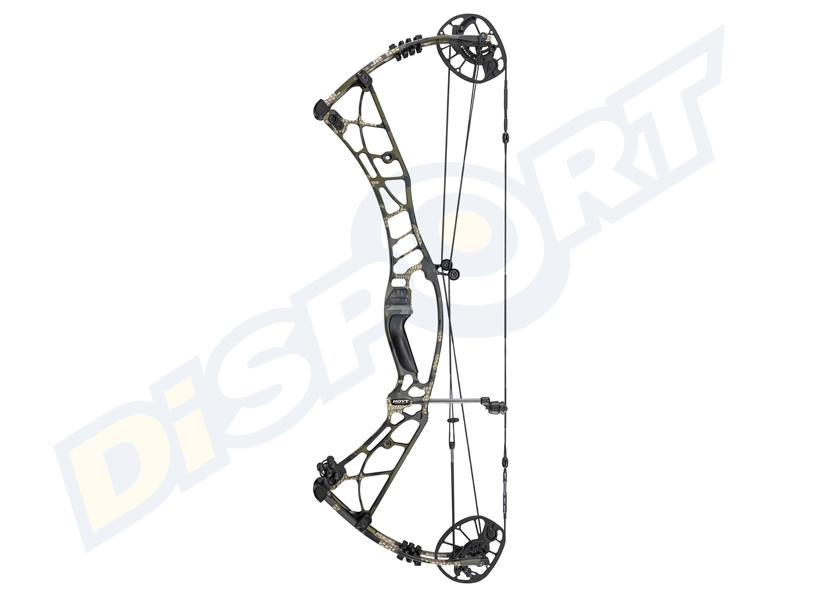 HOYT COMPOUND AXIUS ULTRA 2020