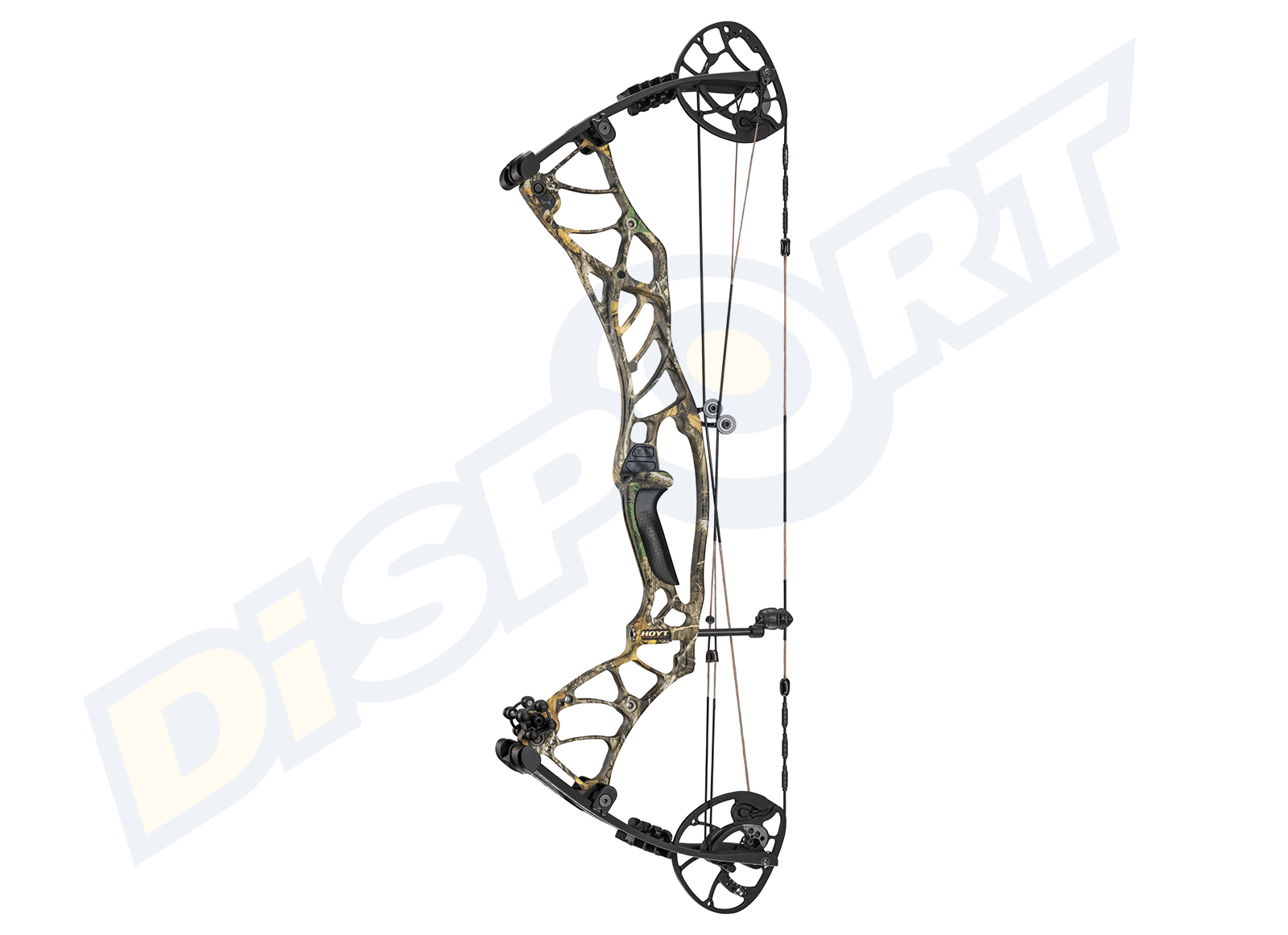 HOYT COMPOUND HELIX TURBO 2020