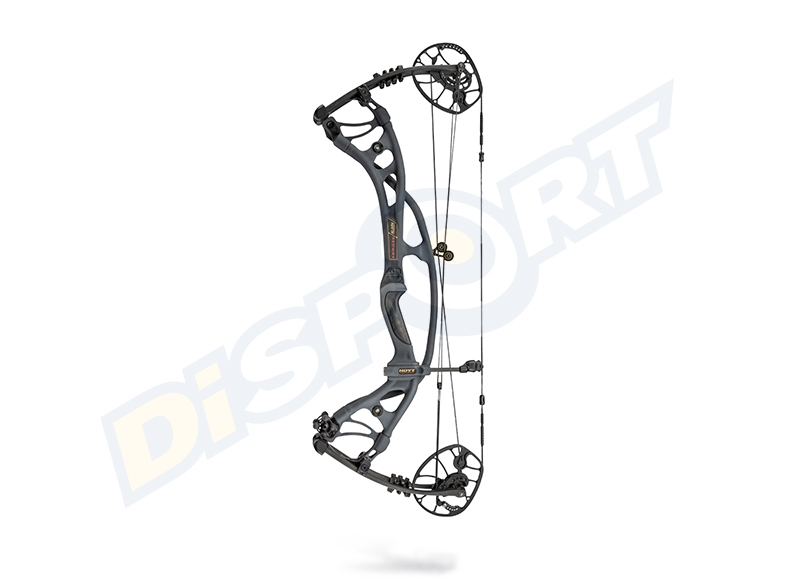 HOYT ARCO COMPOUND CARBON RX-3