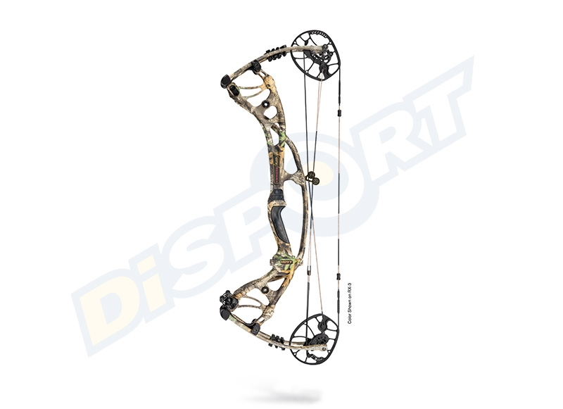 HOYT ARCO COMPOUND CARBON RX-3 ULTRA