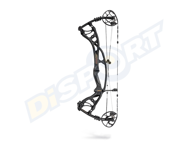 HOYT ARCO COMPOUND CARBON RX-3 TURBO 2019