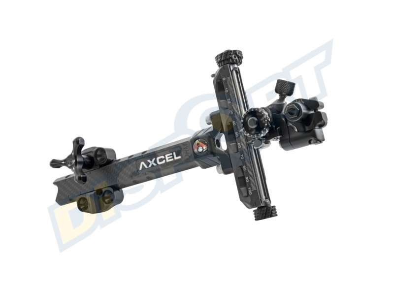 AXCEL MIRINO ACHIEVE XP CARBON COMPOUND 6''