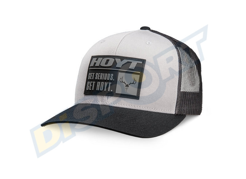 HOYT CAP GUNSMOKE 112
