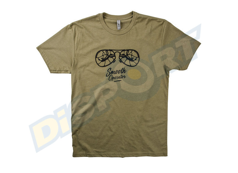 HOYT T-SHIRT UOMO SMOOTH OPERATOR