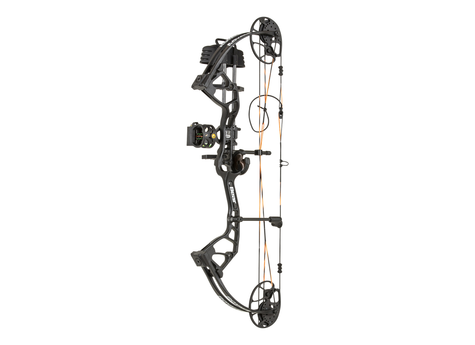 BEAR ARCHERY COMPOUND PACKAGE ROYALE 2020