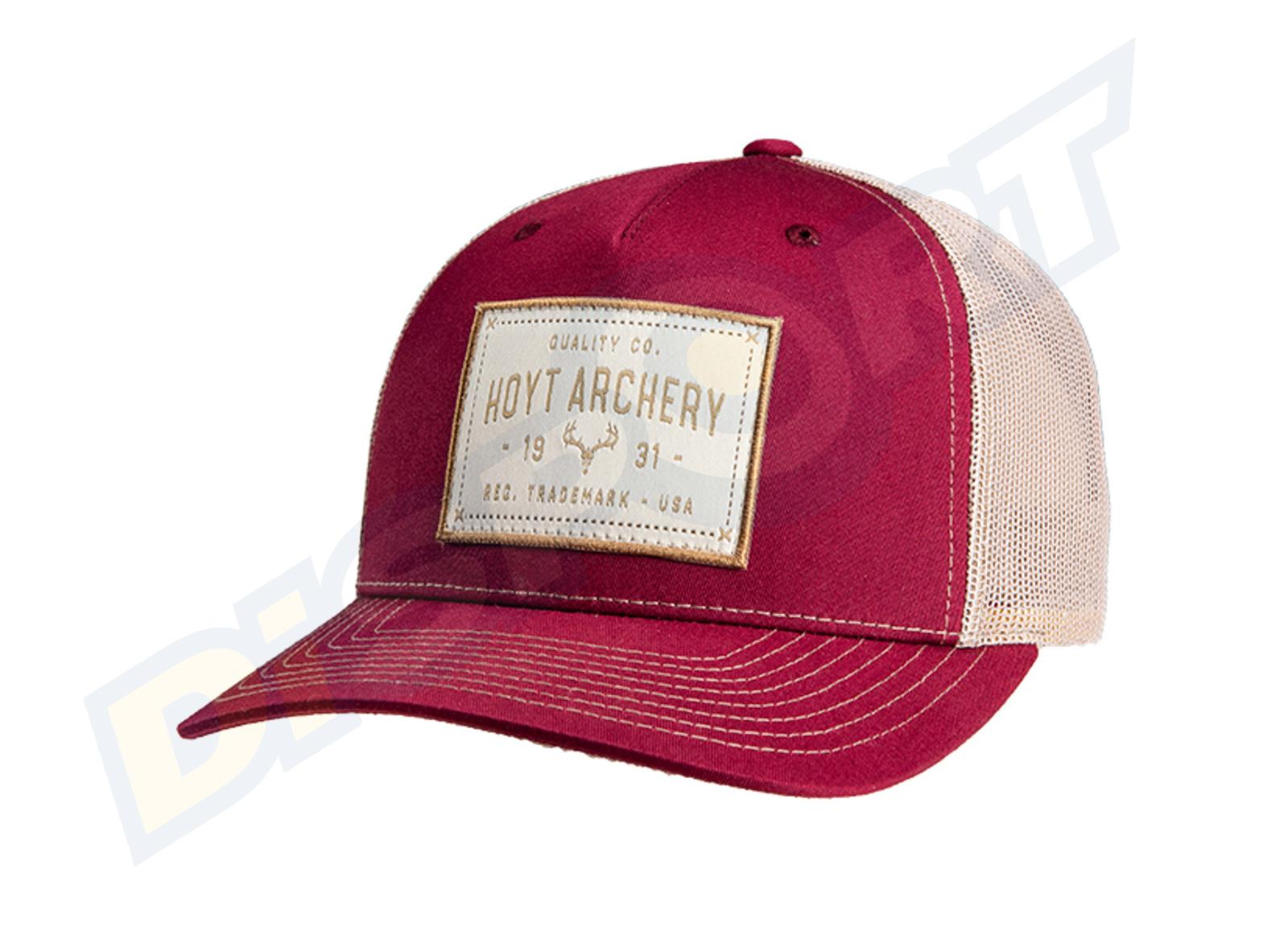HOYT CAP TRUCKLOAD