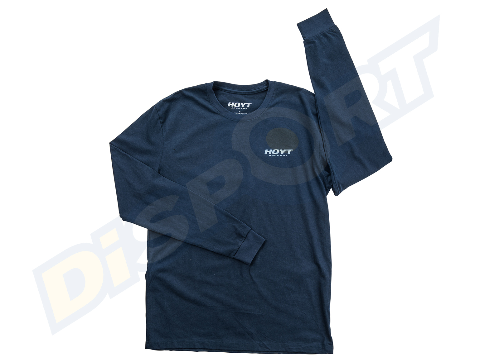 HOYT T-SHIRT UOMO LONG NIGHT