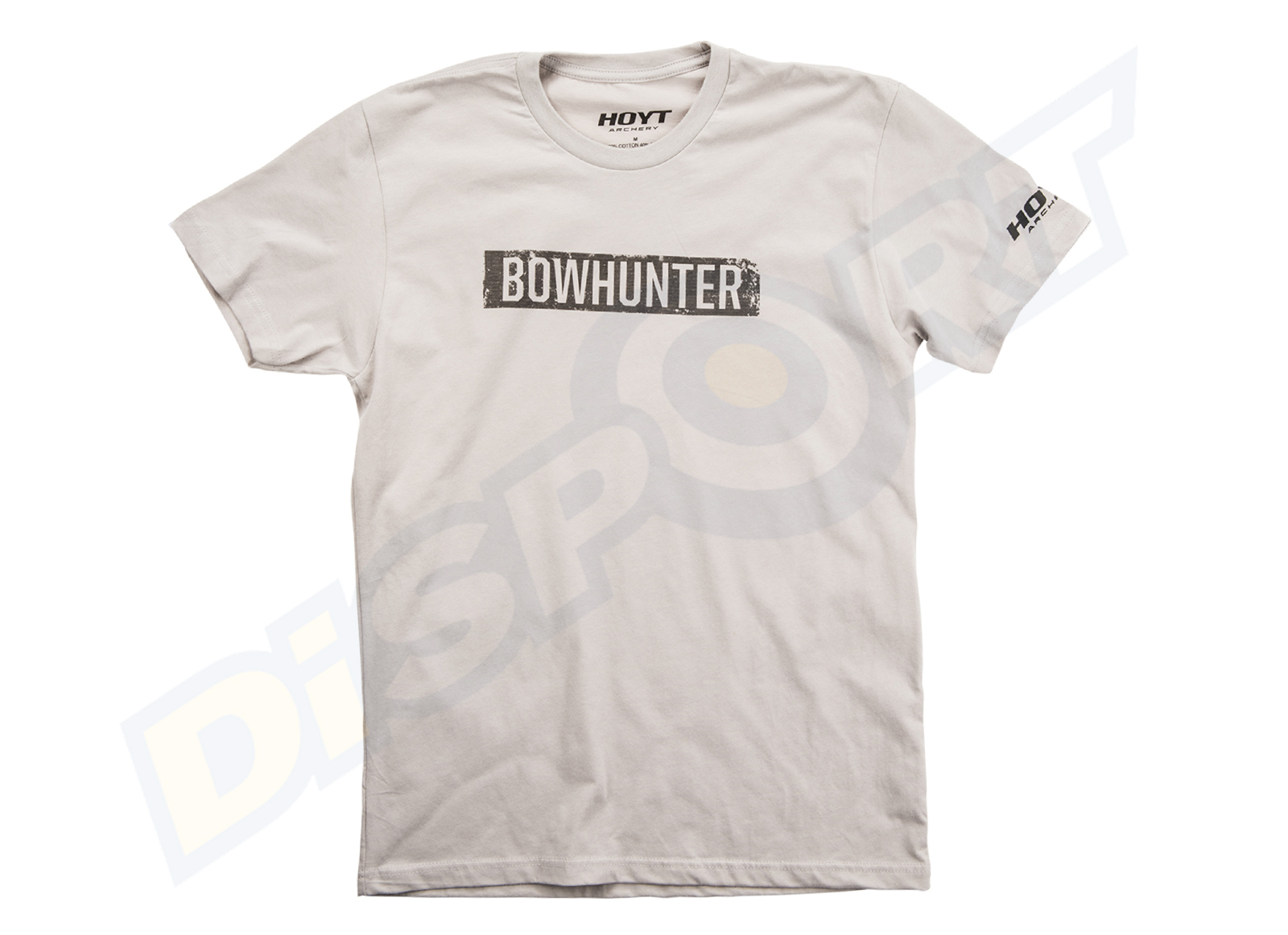 HOYT T-SHIRT UOMO BOWHUNTER