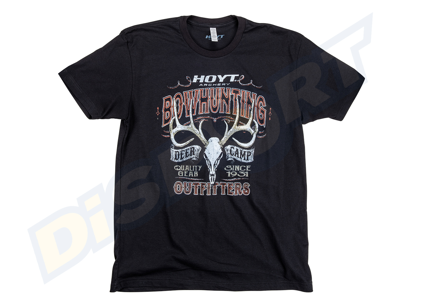 HOYT T-SHIRT UOMO OPEN LABEL