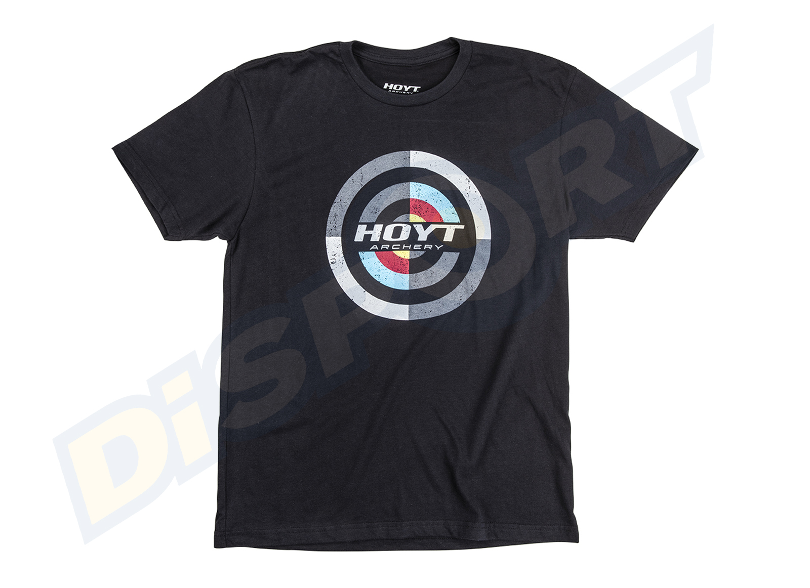 HOYT T-SHIRT UOMO X COUNT HOYT