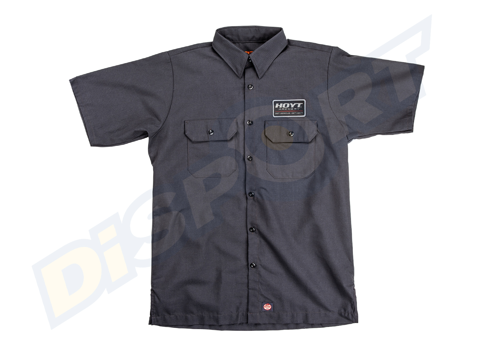 HOYT SHOP SHIRT SUPER TUNE