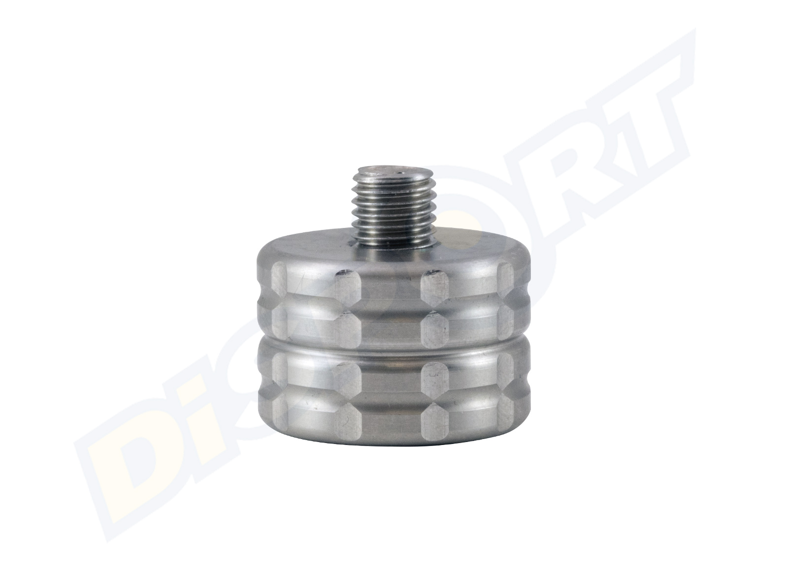 AXCEL PESI PER STABILIZZATORE 2OZ 1.00'' STAINLESS STEEL