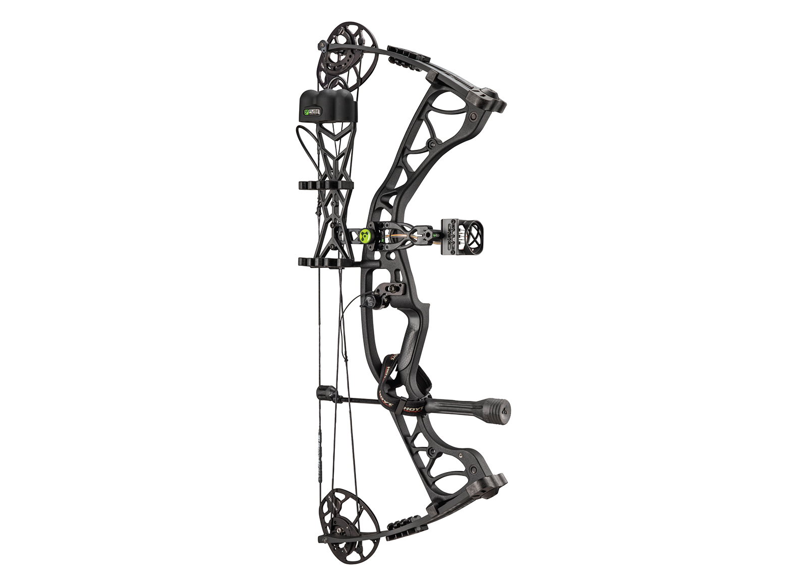 HOYT COMPOUND PACKAGE TORREX DW