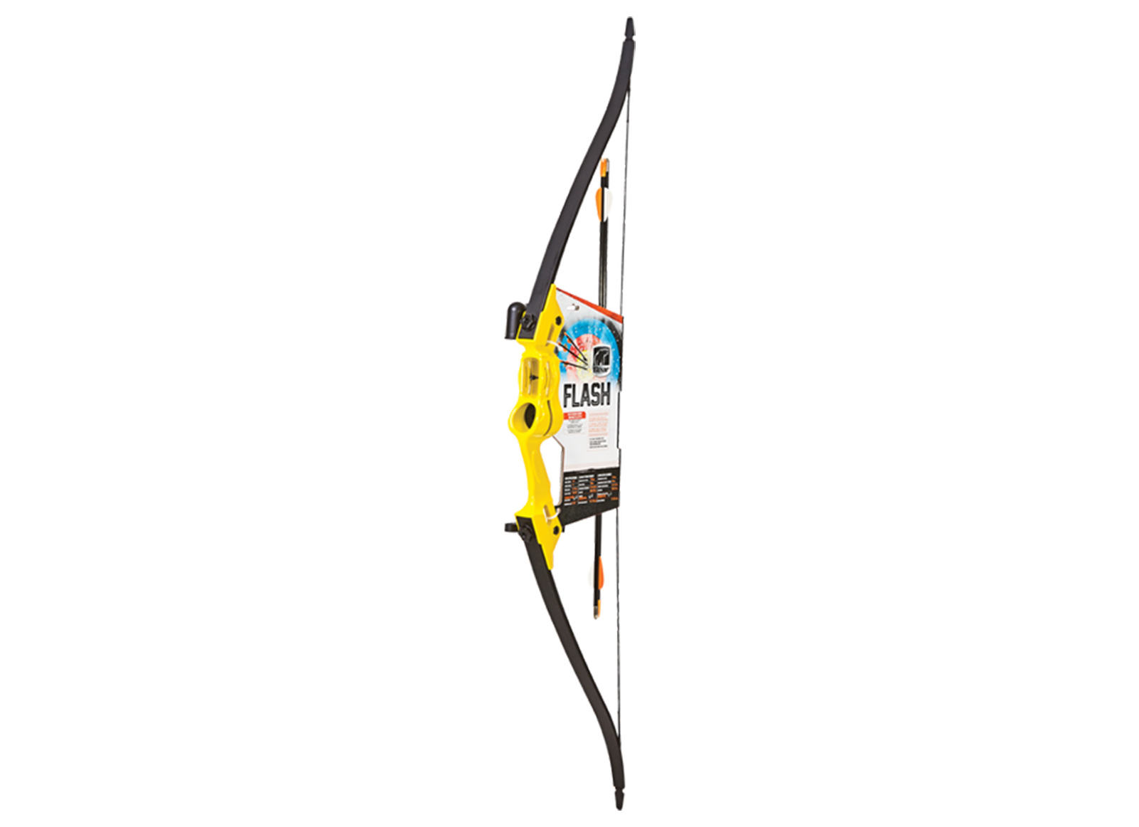 SET ARCO BEAR ARCHERY FLASH RH/LH