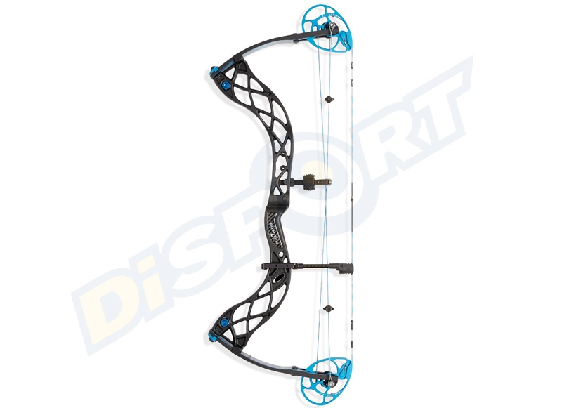 BOWTECH EVA SHOCKEY SIGNATURE