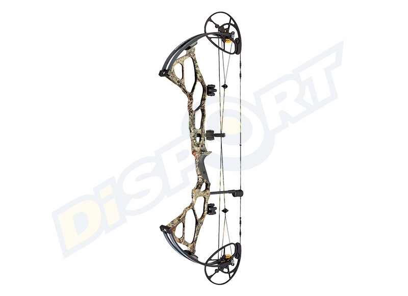 BOWTECH ARCO COMPOUND BTX SHORT