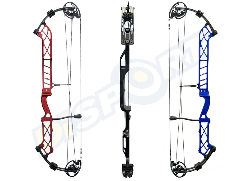XPEDITION ARCO COMPOUND PERFEXION XL